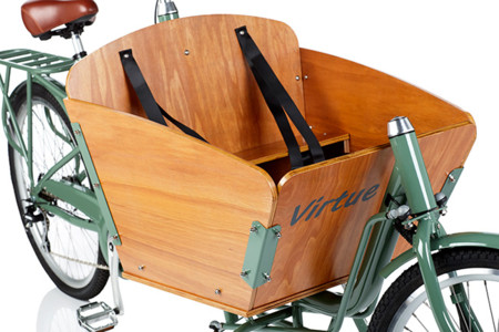 Virtue Bike 2
