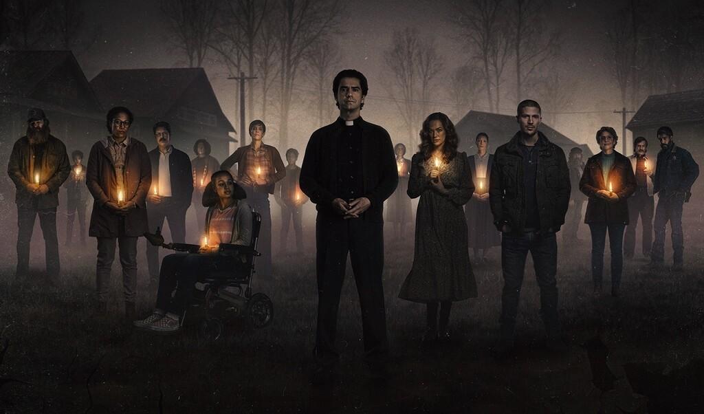 El universo compartido de 'Misa de medianoche': cómo conecta la magnífica miniserie de Netflix con las películas 'Hush' y 'El juego de Gerald'