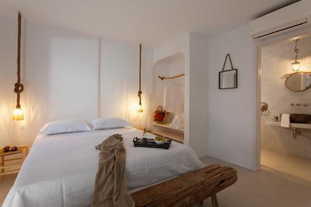 Villa Zoé, cómo mezclar objetos de todo el mundo en un hotel y darle un aire minimalista