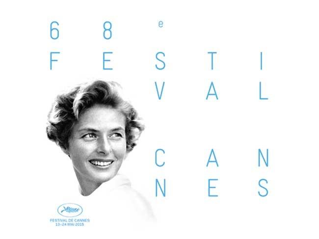 Festival De Cannes Poster