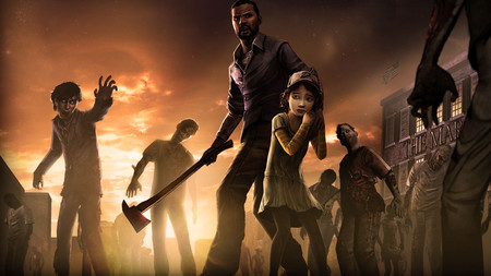 The Walking Dead: The Telltale Definitive Series, el inmenso recopilatorio con todos los capítulos de la saga, fija su fecha para septiembre