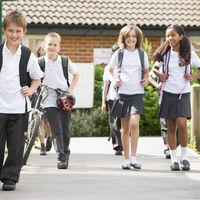 Los niños con falda y las niñas con pantalón, si quieren: uniforme neutro de género en un colegio irlandés