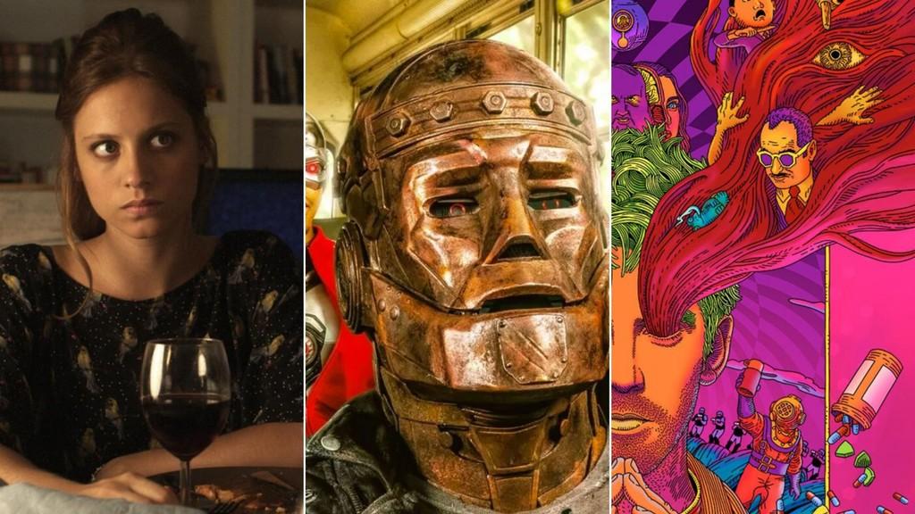 Los estrenos de HBO España en junio 2020: todas las nuevas series, películas y documentales