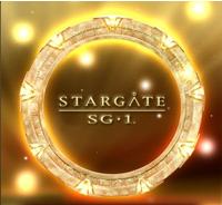 Stargate SG-1 en Cuatro en Semana Santa