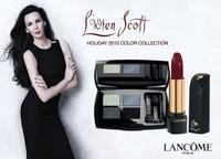 Las grandes aportaciones de L'Wren Scott al mundo de los cosméticos