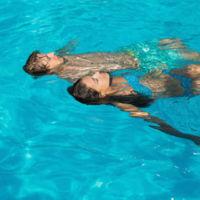 El entrenamiento de resistencia acuática promueve la salud del cartílago y ayuda a mejorar la osteoartritis de rodilla