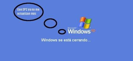 Microsoft lanza actualización fuera de calendario para parchear su último problema grave