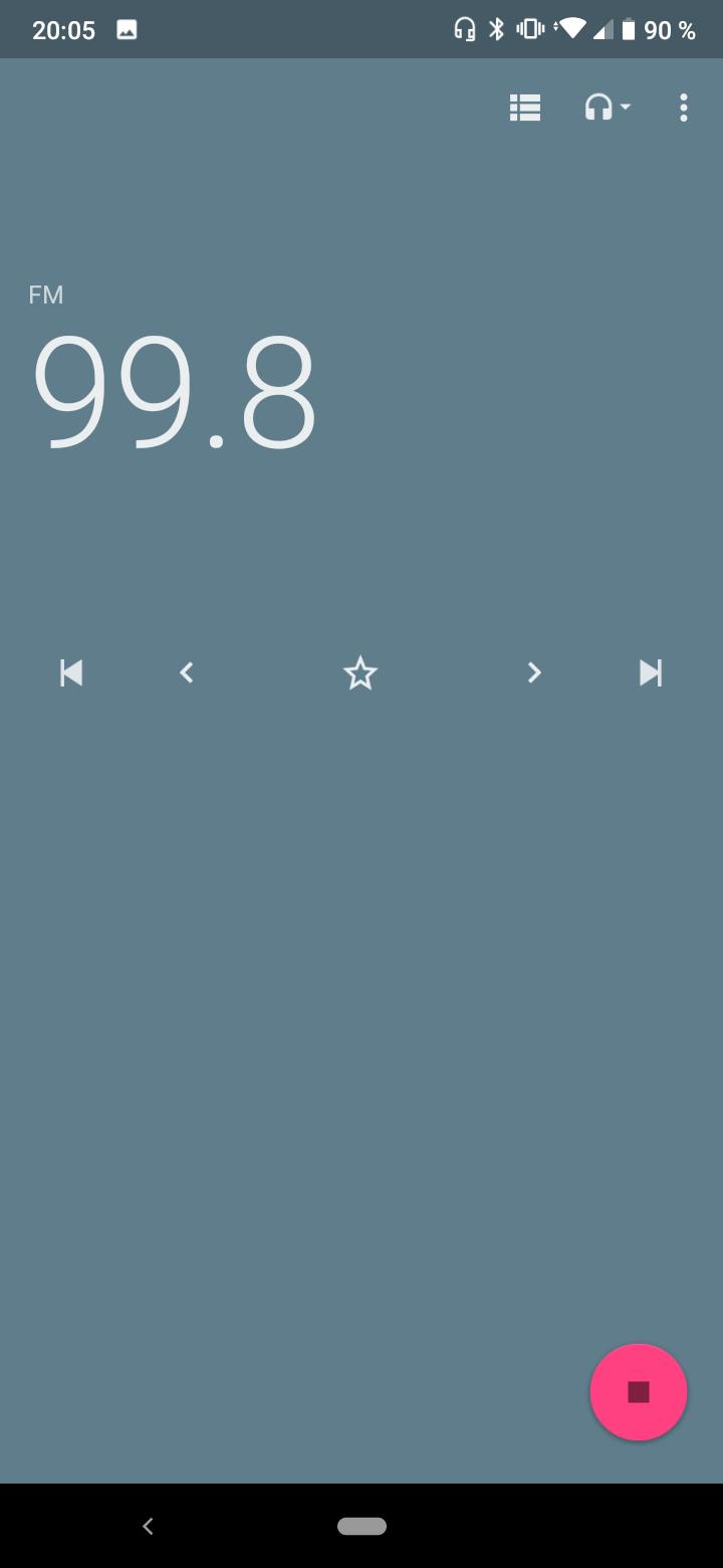 Foto de Imágenes de Android 9 Pie (19/21)