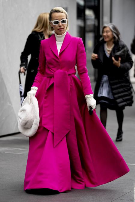 Street Style Rosa Fucsia 05