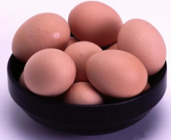 ¿Los jóvenes consumimos pocos huevos?