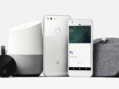 Google, a la conquista de nuestro hogar: Google Home, Google WiFi, Daydream View y Chromecast Ultra