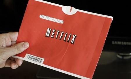 Netflix sigue enviando DVDs de pelis: acaba de enviar el disco número 5.000 millones en un mundo dominado por el streaming