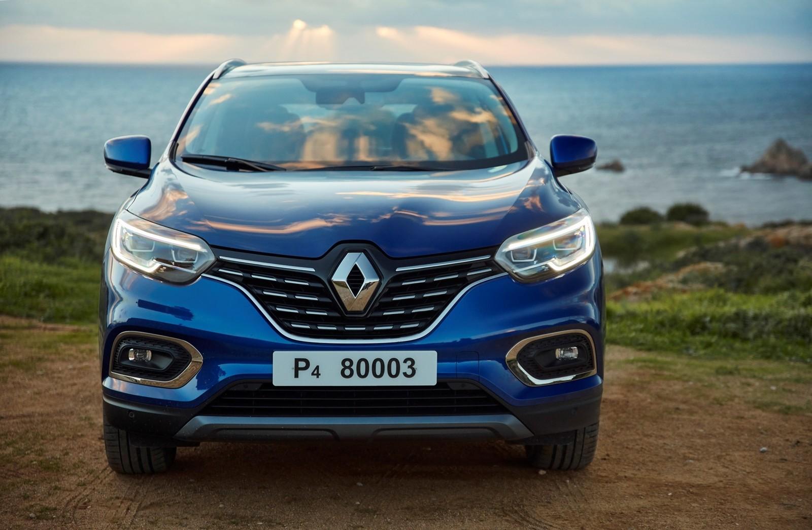 Foto de Renault Kadjar 2019 (58/98)
