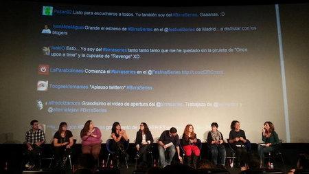 """Un Festival de Series """"low cost"""" con el #birraseries y El Rey de las Series como nota destacada"""