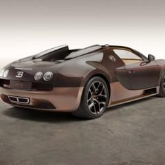 Foto 2 de 16 de la galería bugatti-veyron-rembrandt-bugatti-legend-edition en Motorpasión