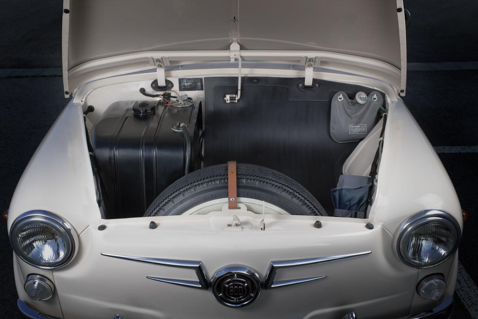 Foto de SEAT 600 (50 Aniversario) (16/64)