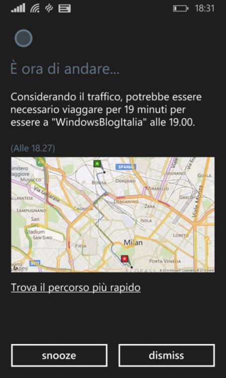 Cortana Italianoa 479x800