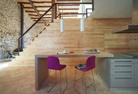 casa rustica moderna 6