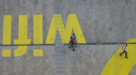 WIFI, el rescate que necesitarán las redes móviles