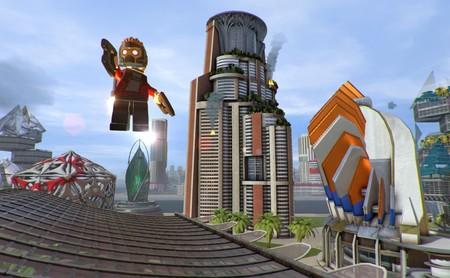Hemos jugado a LEGO Marvel Super Heroes 2, la enésima esperanza de TT Games