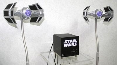 Altavoces de Star Wars