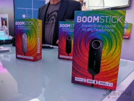 BoomStick, el nuevo DAC de BoomCloud 360 llega a México