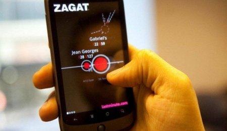 Google compra Zagat con la vista puesta en Google Maps y el buscador