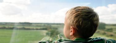 Viaja sin salir de casa: 11 viajes virtuales en tren para disfrutar con los niños durante la cuarentena