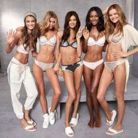 Nueva generación de ángeles de Victoria's Secret. ¡Conócelas antes de que vuelvan al cielo!