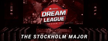 El tercer Major de la temporada competitiva de Dota 2 será en Europa