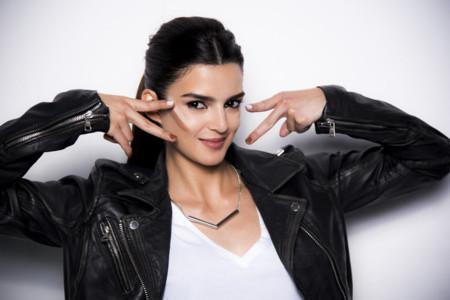 Clara Lago será la embajadora global en España de Maybelline NY