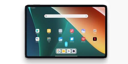 Xiaomi Pad 5 3