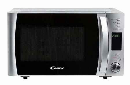 Oferta del día en el microondas con grill Candy CMXG30DS