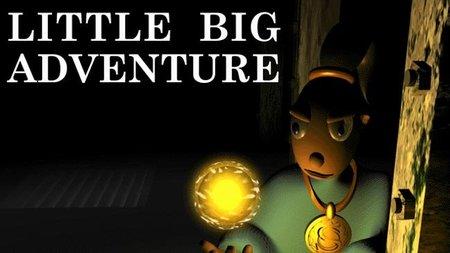 La saga 'Little Big Adventure' podría volver a la vida en digital y en táctil