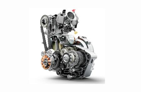 KTM 450 Smr 21