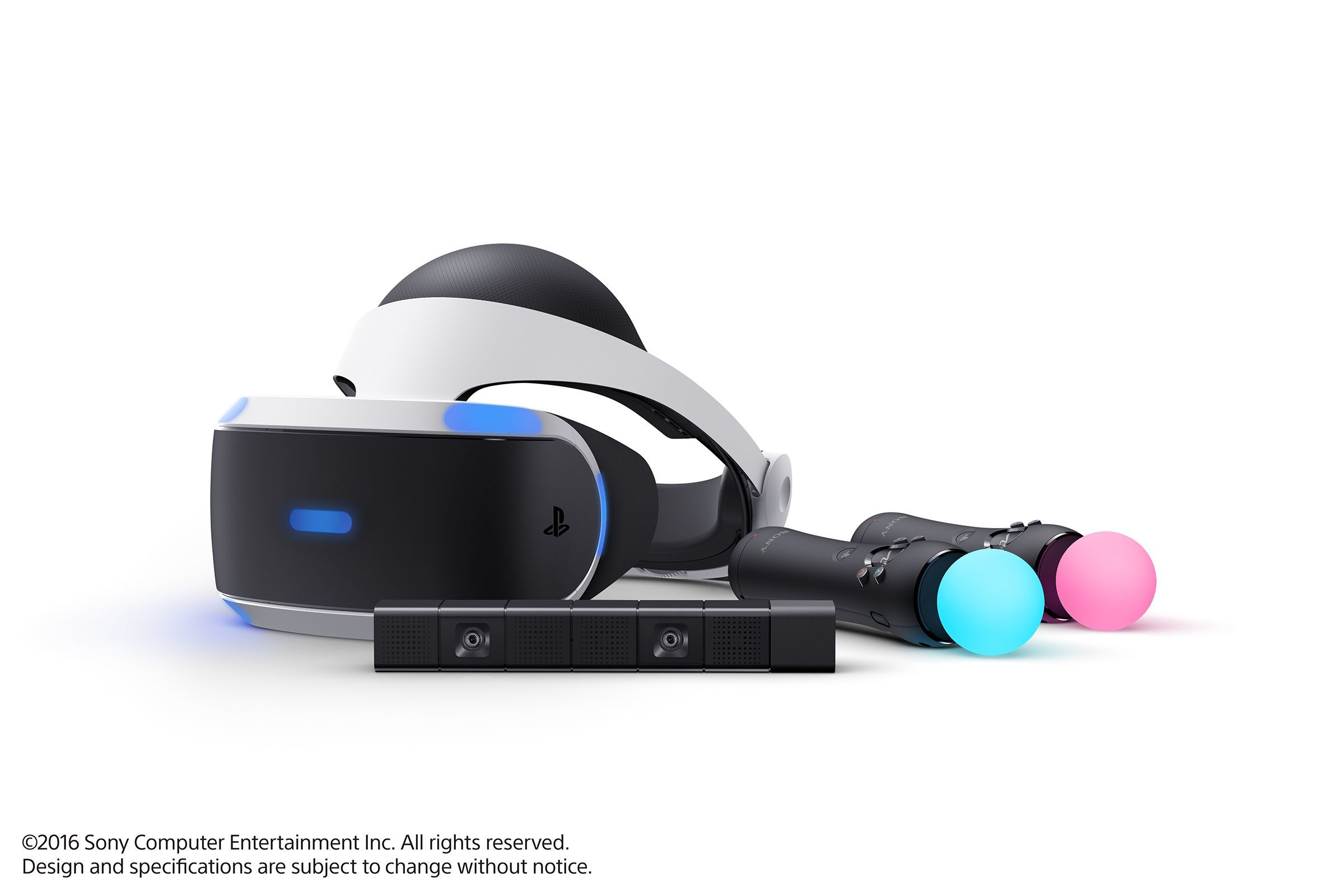 Foto de PlayStation VR (13/18)