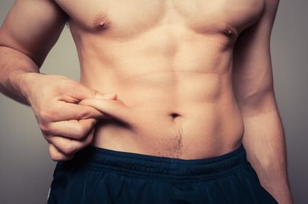 cómo bajar la panza sin bajar de peso