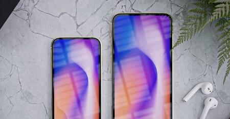 Apple ha estado probando un iPhone 13 con Touch ID, aunque la estrategia es centrarse en Face ID, según Gurman
