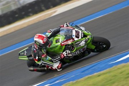 Superbikes Tailandia 2015: Jonathan Rea domina completamente la carrera