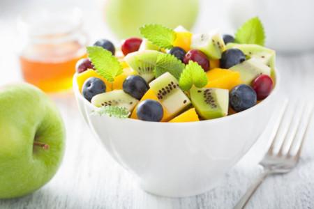 Comprobado: tener frutas a nuestro alcance se asocia a menor peso corporal