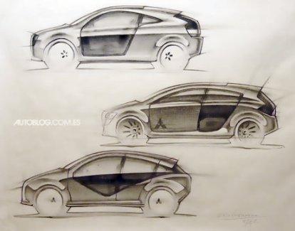 Aprendiendo a diseñar coches en USA
