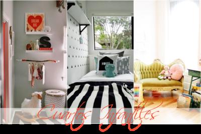 Las habitaciones infantiles de los peques de 3 bloggers de decoración
