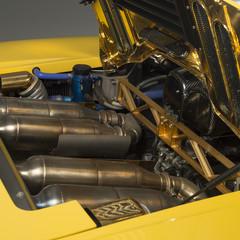 Foto 30 de 34 de la galería mclaren-f1-nuevo en Motorpasión