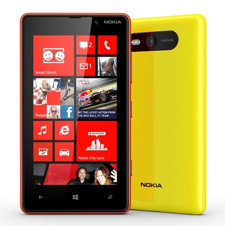 NokiaLumia820