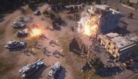 'Command & Conquer' y las recreativas copan los especiales de la semana