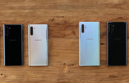 Samsung Galaxy Note 10 y Note 10+ llegan a México: precios, versiones, colores y dónde comprarlos