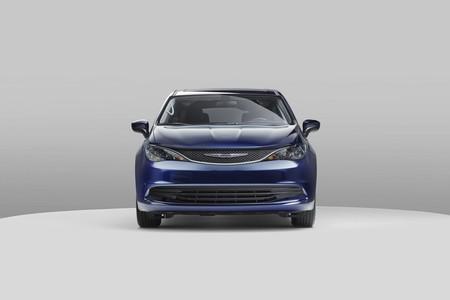 Chrysler Voyager 2020 3