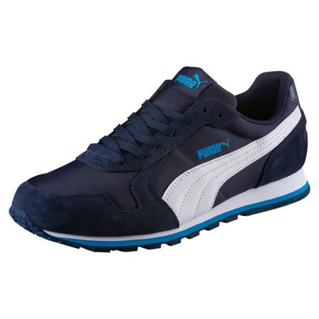Un clásico a precio de ganga: zapatillas Puma ST Runner NL en azul por 32,95 euros en Zalando con envío gratis