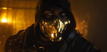 Mortal Kombat 11 salta a los anuncios de televisión con un trepidante tráiler en imagen real