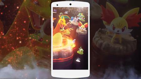 Se anuncia un nuevo juego de Pokémon para móviles llamado Pokémon Co-Master